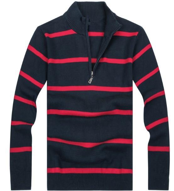 Мужской пуловер 100% r/l Fit ,