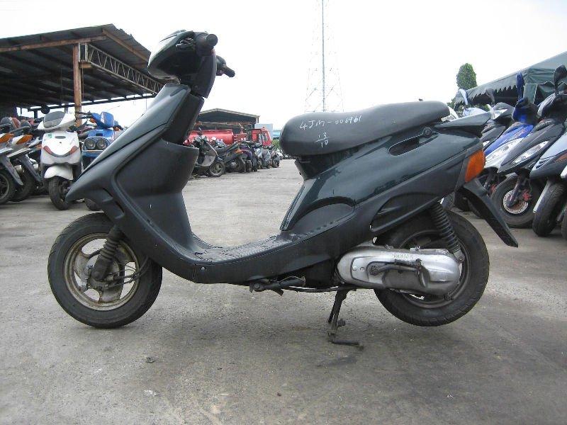 Yamaha Jog For Sale Yamaha Jog Used Scooter