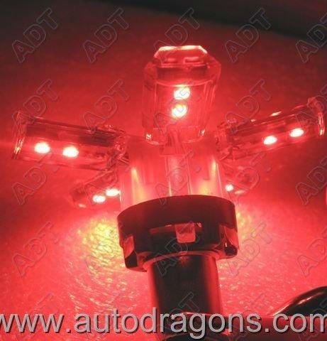 STAR SMD auto LED light for car tail/brake light