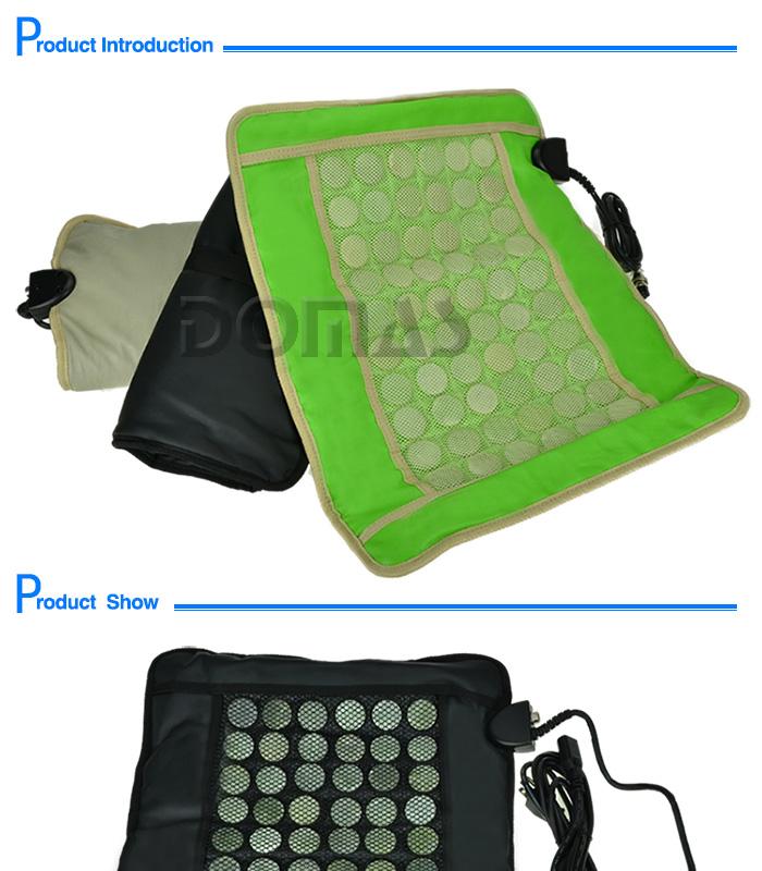 Domas SM9018 FDA infrared mini electric personal massager