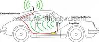 Усилитель сигнала для мобильных телефонов PowerMax Wireless Mobile In-Vehicle Repeater For Cellular and PCS / GSM