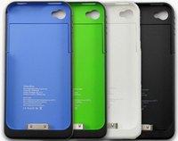 Батарея для мобильных телефонов For iphone 4G 4GS 4 ! 2 in1 1900mAh iPhone 4 4 g 4GS For iPhone 4G 4GS Power