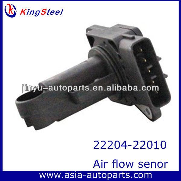 2000 Toyota Corolla Engine For Sale mass air flow sensor for TOYOTA YARIS CELICA RAV4 COROLLA 22204-22010 ...