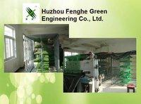 Искусственные газоны и покрытие для спорт площадок Fenghe FH-001