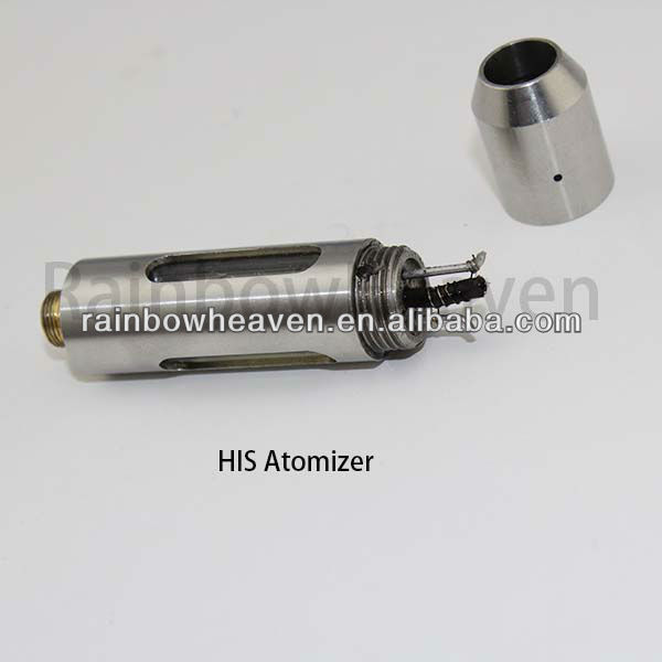 Mini genesis rebuildable atomizer RainbowHeaven HIS atomizer