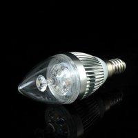 Праздничное освещение XINJIA 10 AC85 265 E14 Bridgelux 3w