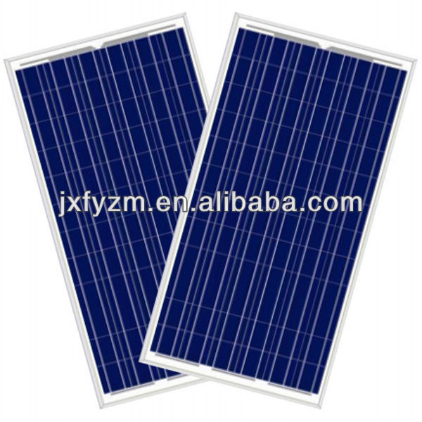 Popular, High Quality ,TUV ,300w poly solar panel price per watt