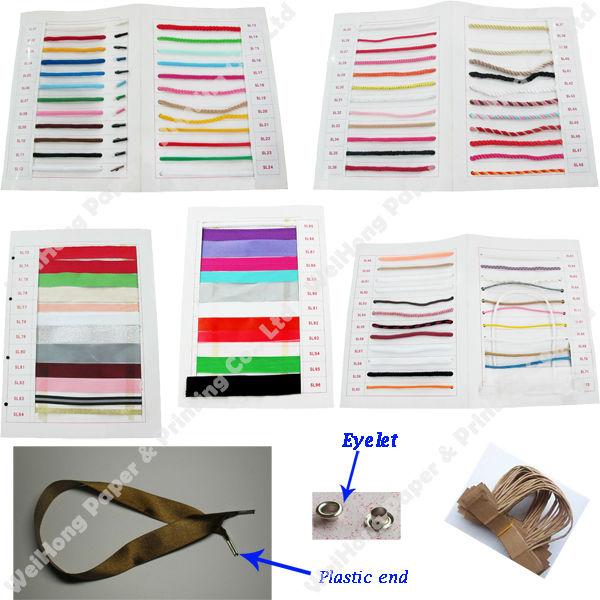 WH bag string