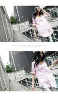 Браслет из нержавеющей стали Fashion women Bracelet character Leather Rope Bracelet, Nickle antiallergic, top quality
