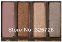 best selling brand makeup eye shadow palette 12 colors 1pcs/lot New Naked 2 Makeup 12 Colours Eyeshadow Palette free shipping