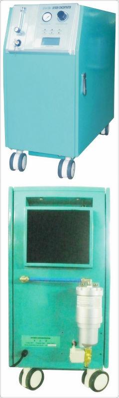 15 liter oxygen concentrator