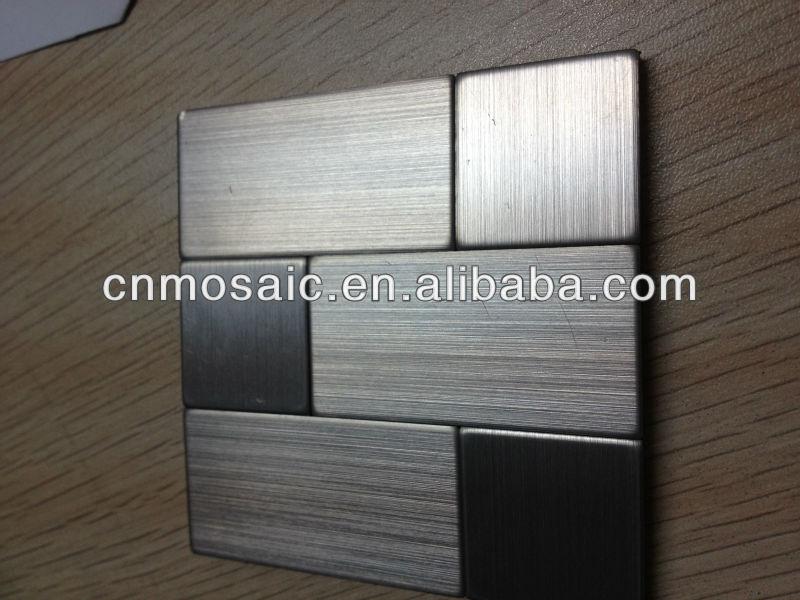 Foam Aluminum Panels Aluminum Foam Mosaic Aluminum