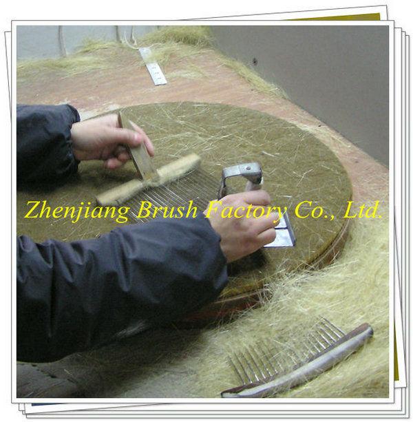 2124 artista escova/escova da arte jogo de escova/escova de pintura