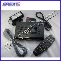 Приемник спутникового телевидения DHL Factory s 2012 latest version 500HD Sim Ferrari 3.0 Linux 500 HD satellite receiverP020