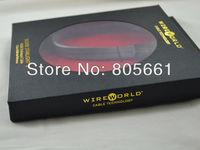 HDMI Wireworld Home Theater Silver Starlight 6 1.4 3D HDMI to HDMI cable with original box 1M