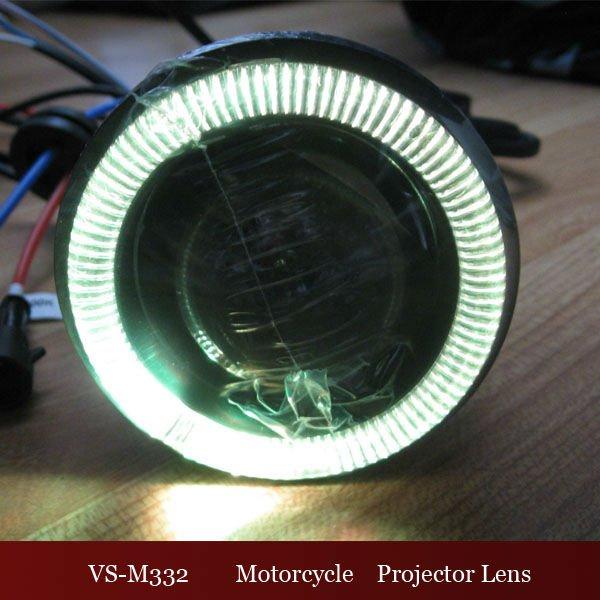 supply Motorcycle hid projector headlights