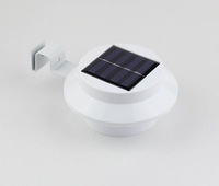 Светодиодное освещение Super bright rechargeable MI-NH battery solar garden light Outdoor home decor deft design garden solar light