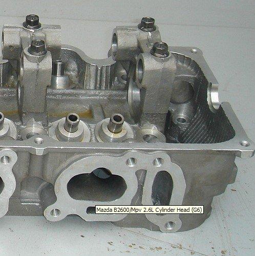 MAZDA B2600,MPV 2.6L G6.3.jpg