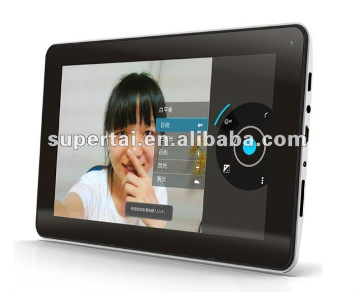 Newest 7inch Ployer Momo9 III tablet pc Allwinner A13 8GB 800x480 pixels Webcam