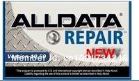 Программное обеспечение для диагностики авто и мото Atool alldata v10.52 5,9
