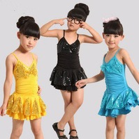 Детская одежда для девочек baby girl performance skirt 3~13T, latest children stage wear, kids Latin dancerwear, cute child dacing dress, infant dance skirt