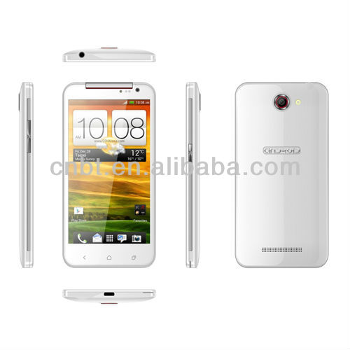 5 inch HD screen no brand smart phone in 2013