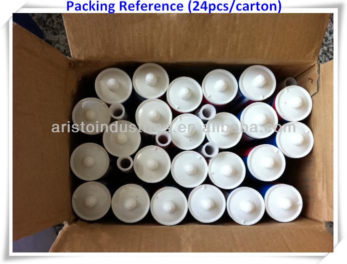 Aristo Acetic Silicone Sealant (Grade A)