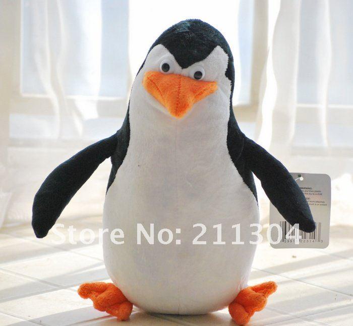 Skipper the Penguin