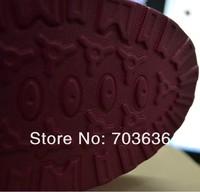 Бесплатные торговые женщин платформа клинья качели обувь из натуральной кожи женские повседневные похудения