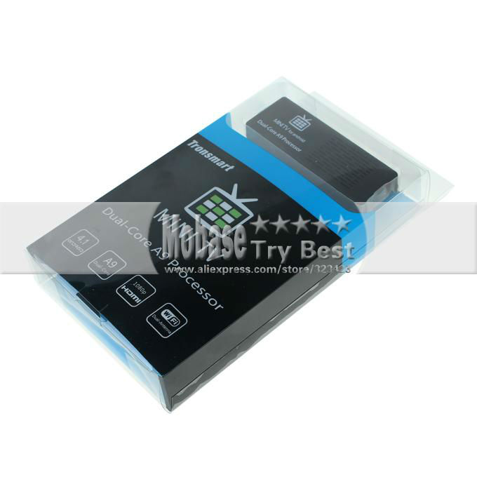 Tronsmart MK808B Mini PC 160566 12