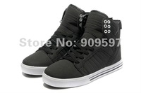 2012 fashion high tops justin bieber shoes,skate shoes size eur 40~46 free shipping