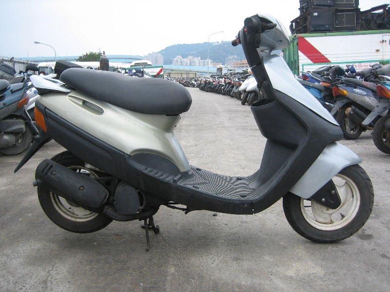 Yamaha Jog 90cc Yamaha Jog Scooter