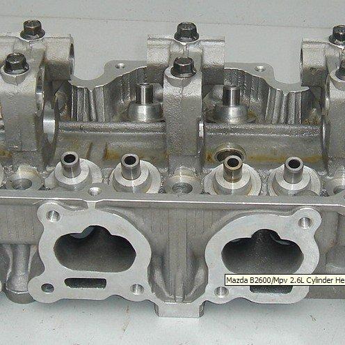 MAZDA B2600,MPV 2.6L G6.2.jpg