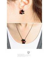 Серьги висячие China Jewelry Company  J114