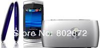 Мобильный телефон 100% Original U5i with original housing, 8MP camera, for original headsets.White, Black color available