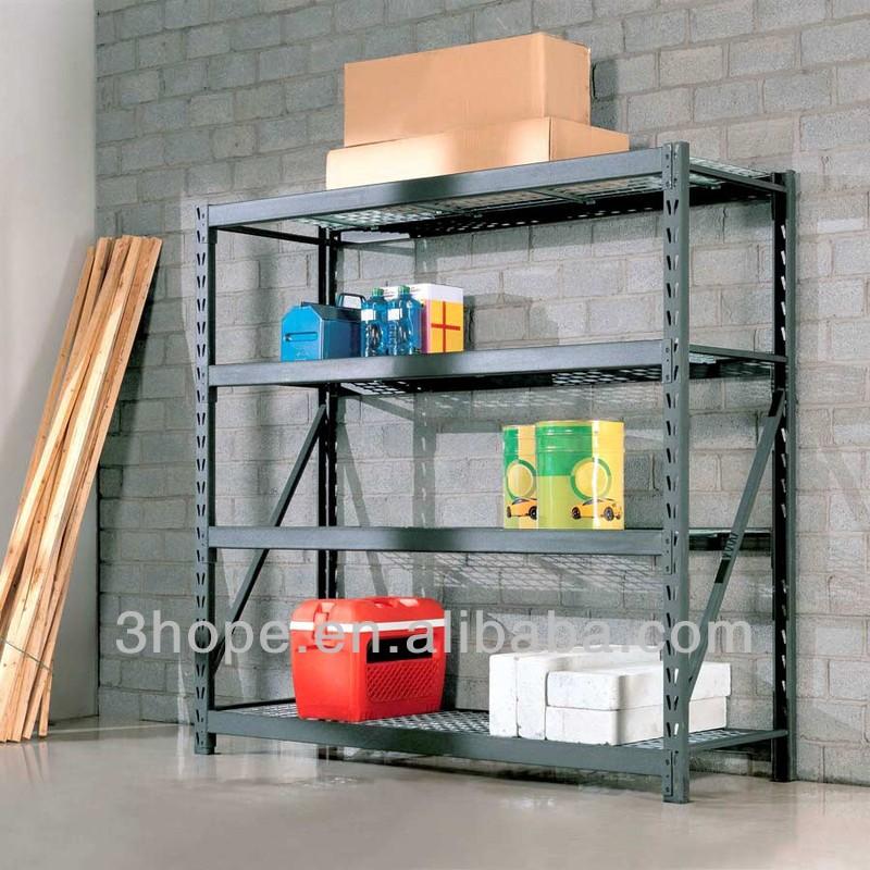 automatic storage rack