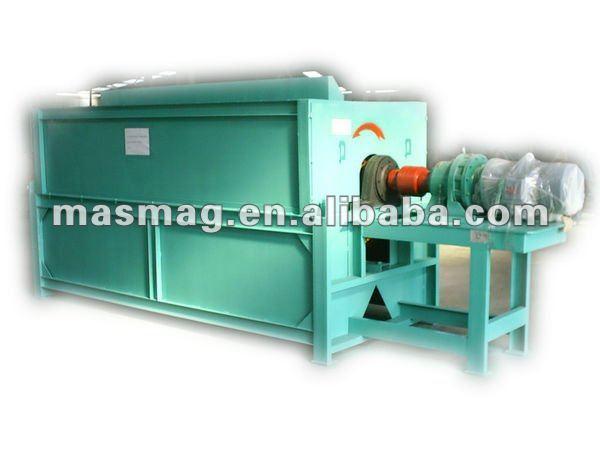 Top feeding iron ore magnetic separator --CTL0918