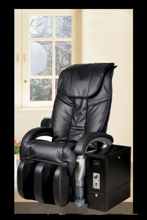 Concise and not simple,HOT! Household intelligent massage chairI CARE-101J