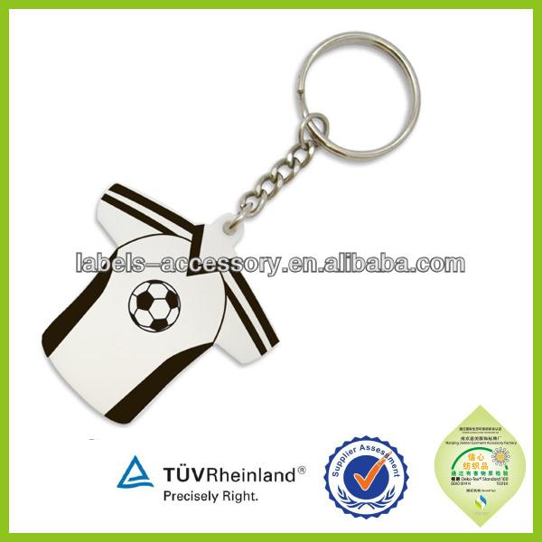 customized 3d soft pvc key cap square plastic key covers