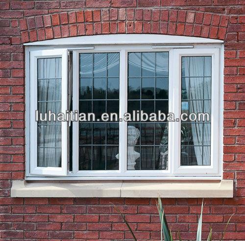 European Style Pvc Window And Door Design View Pvc Window