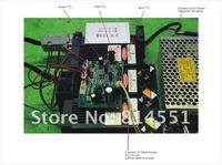 Профессиональное осветительное оборудование Xinyulaser RGB 1000mW XY-RGB1000
