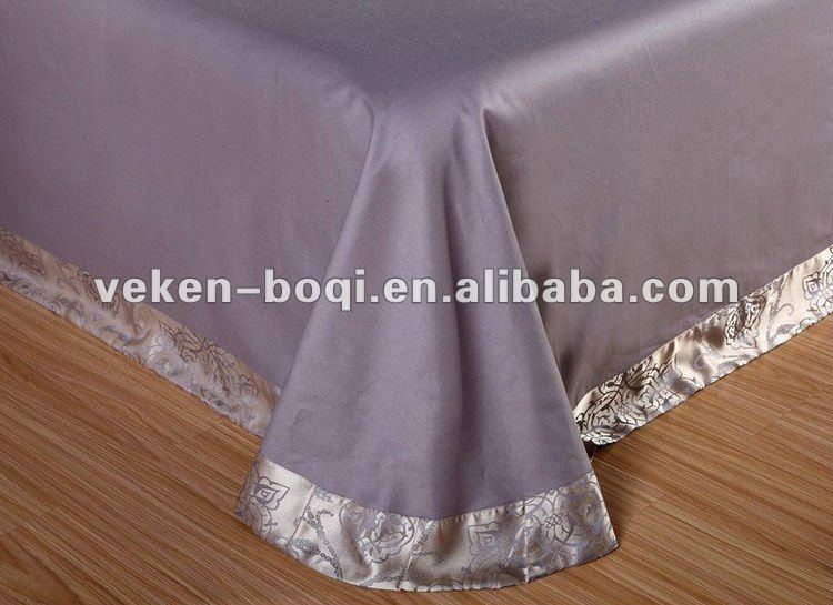 Jacquard bambou draps