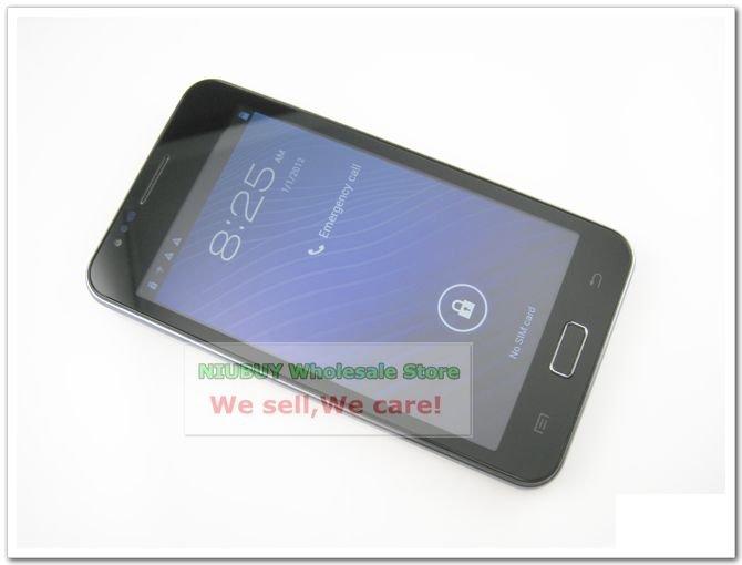 amSung Galaxy Note N9000 (I9220 Pad - 2 Sim - 2 sóng - Điện thoại) Giá : 3.400.000 Đ - 5