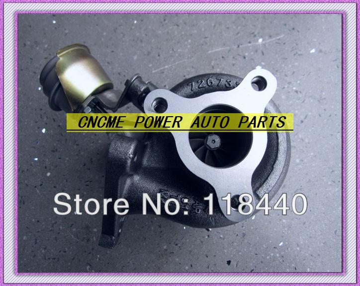 GT1849V 727477-5006S 727477-0005 TURBO 727477-5007S 727477 14411-AW40A 14411-AW400 Turbocharger NISSAN Almera Primera X-Trail,2.2L DI T30 YD22ED YD1 2.2L 136HP