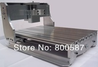 FREE SHIPPING!!!!DIY CNC engraving machine, small engraving machine frame, CNC rack suitable for 4030T. Better than 3020T