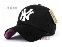 Женская бейсболка spring baseball cap for men and women to do the old female Cap Hat Korean tide