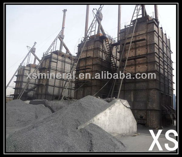 2013 casting iron making carbon raiser Calcined Anthracite Coal CA carburant