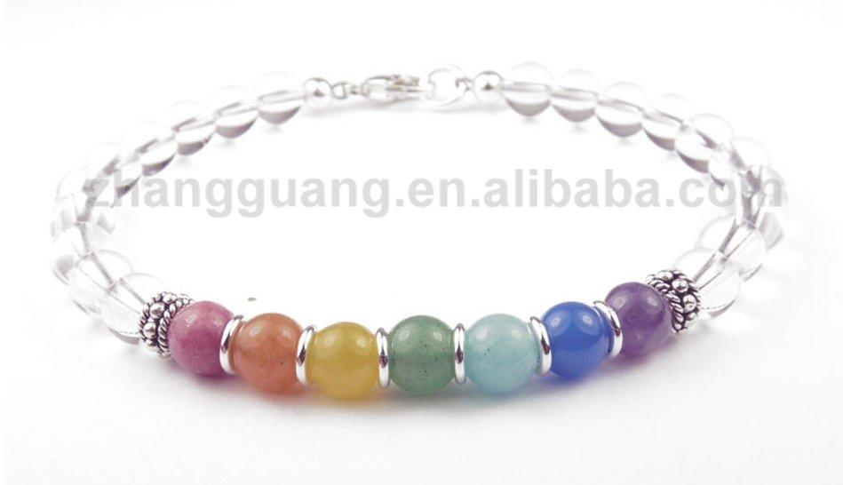 bangle style chakra bracelets buy chakra bracelets