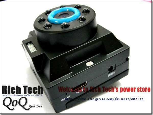 No.LPN135 Free shipping E507 HD Night Vision driving recorder MINI Vehicle Recorder/DVR/ HD DVR  Traffic recorder