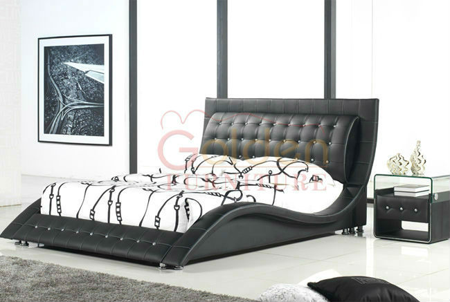B2780 ali baba sex furniture king size canopy beds buy king size canopy be - Lit queen size dimension ...